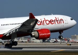 airberlin bankrupt : Etihad Airways issues a statement