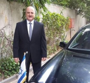 Israel to return it's ambassador to Egypt, re-open Cairo embassy soon