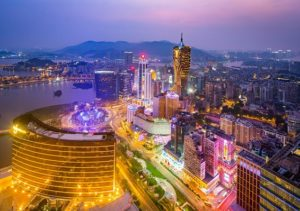 Macao gets ready to host the 40th anniversary of PATA Travel Mart