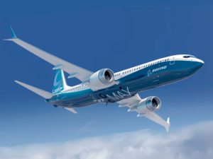Boeing and Air Lease Corporation finalize order for 12 737 MAXs