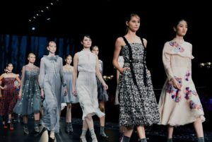 """Hong Kong in Fashion"" sets the scene for CENTRESTAGE"