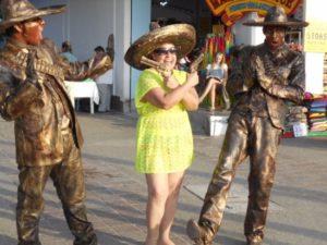 Puerto Vallarta: Last summer's hoorah during Labor Day