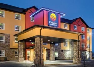 Comfort brand hotels continue category dominance with new openings and strongest pipeline in history
