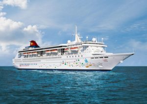 Star Cruises announces SuperStar Libra's new triple homeports in Kuala Lumpur, Penang and Phuket