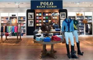 Qatar Duty Free opens Polo Ralph Lauren at Hamad International Airport