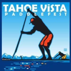 World's longest inland paddleboard race set For Lake Tahoe