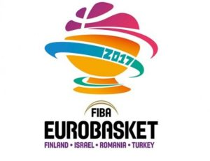 Istanbul among host cities for FIBA EuroBasket 2017