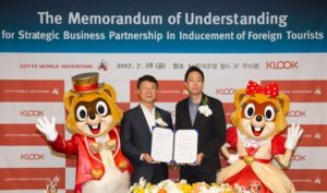 Klook to bring more Asian free independent travelers to Korea