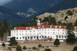 Hotel history: Stanley Hotel capitalizes on cult film classic