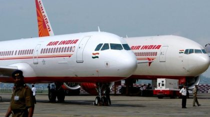 Air India: Links Varanasi with direct flights to Colombo