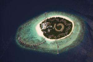 Park Hyatt Maldives Hadahaa awarded Gold in the Maldives