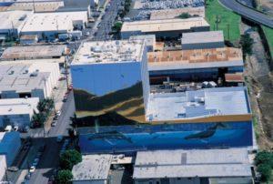 Wyland to protest destruction of landmark Hawaiian marine life murals at Honolulu Airport