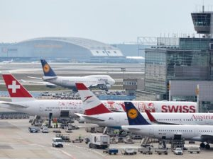Lufthansa Group Airlines strengthens long-haul services in Berlin and North Rhine-Westphalia