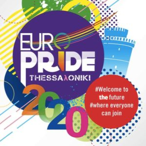 Thessaloniki to host Europride 2020