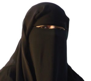 No face, no Belgium! Woman refuses to remove niqab at Brussels airport, deported back to Tunisia