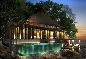 Ritz-Carlton unveils tropical paradise in Malaysia