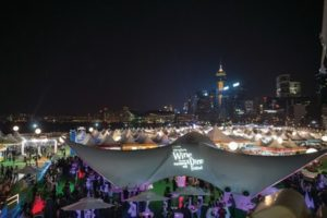Hong Kong's largest wine & dine festival is back in October