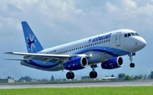 Vancouver Airport Authority and Interjet create new connections to Latin America