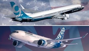 Boeing and Bombardier: A dispute that hurts the entire industry