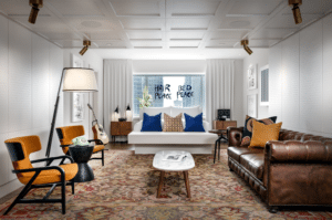 Fairmont The Queen Elizabeth unveils the John Lennon and Yoko Ono Suite