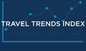 Portions of US Travel Trends Index revised sharply downward on new data