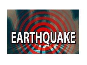 Magnitude 6.1 earthquake strikes Auckland Islands, New Zealand