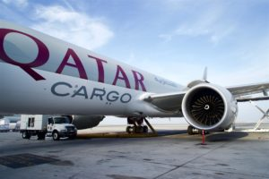 Qatar Airways Cargo to commence scheduled freighter service to Pittsburgh, PA
