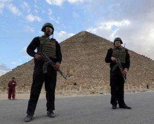 10 most dangerous countries tourists should avoid