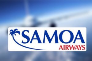 Samoa Airways now open for bookings