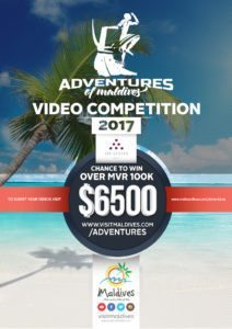 Visit Maldives launches 'Adventures Of Maldives (Dhivehi Aahitha)' video competition
