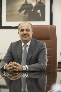 Etihad Aviation Group appoints Abdul Khaliq Saee as new Chief Executive Officer
