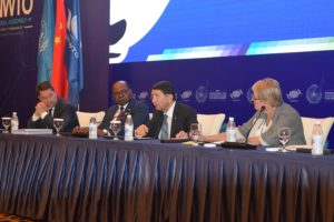 We cannot just stand still: Jamaica Tourism to steer UNWTO Disaster Recovery Program for Caribbean