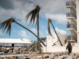 US Military evacuates 500 US Citizens from St. Maarten