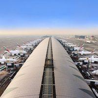 Dubai – Tunis now daily on Emirates
