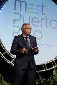 Meet Puerto Rico Post Hurricane Irma Statement:  Milton Segarra President & CEO