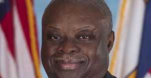 USVI  Governor Mapp plea to Americans on Hurricane Irma situation
