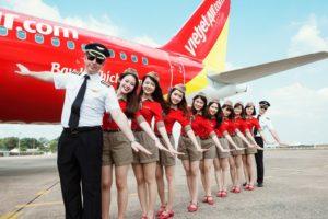 Vietjet reports US$ 79 million profit
