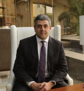 How a Georgian journalist sees UNWTO nominee Zurab Pololikashvili for Secretary General?