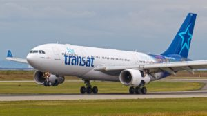 Hurricane Irma: Air Transat airlifts all Canadian tourists from Ft.Lauderdale and Orlando