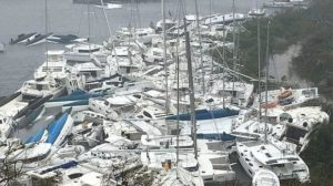 Caribbean Tourism issues first official update on Hurricane Irma