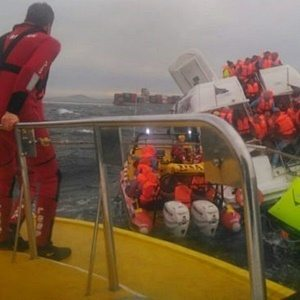 Robin Island Ferry Sinking Capetown: Official Statement