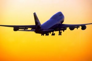 London Heathrow means record for August