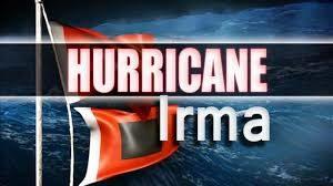 National Hurricane Center issues State of Hurricane Irma update