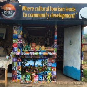 Red Rocks Cultural Centre ramps up community development programs