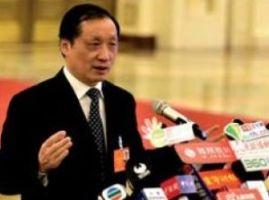 Interview: Chairman of the Chinese National Tourism Administration
