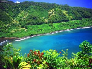 Maui number one and the list of 10 best US tourism destinations