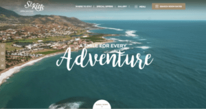 St. Kitts launched new official website