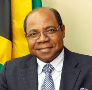 Minister Bartlett to give update of UNWTO Global Conference