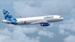 Cobalt Air wins CAPA Airline Start-Up of the Year