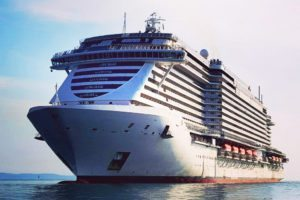 MSC Cruises to ring in the holidays in the Caribbean with a brand new ship
